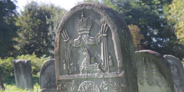 Bodzentyński cmentarz żydowski