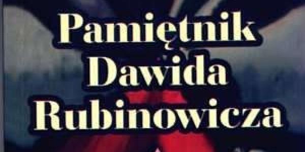 Pamietnik Dawida Rubinowicza