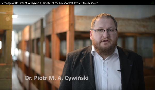Piotr M. A. Cywiński