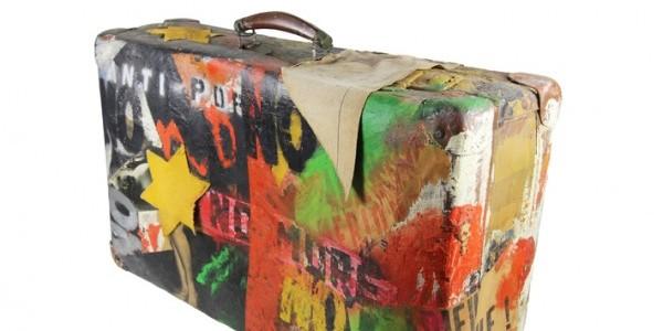 Boris Lurie: Pop-art po Holokauście. 26 X 2018 - 3 II 2019