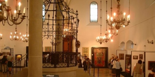 Synagoga w Krakowie