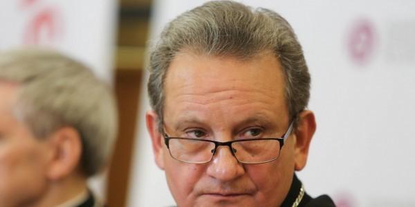 Bp Markowski: Dialog międzyreligijny to nie interes.