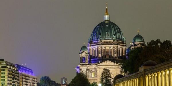Katedra ewangelicka, Berlin