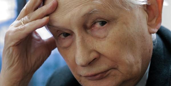 Stefan Wilkanowicz