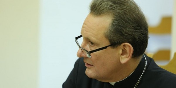 Bp. Rafał Markowski - słowa p.o. ministra spraw zagranicznych Izraela o polskim antysemityzmie są obraźliwe