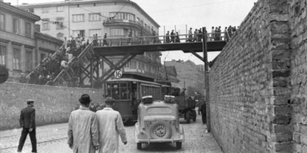 The Holocaust's Evasive i History Both Poland and Israel