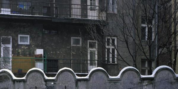 Zwiedzanie terenu getta krakowskiego - Wydarzenia upamiętniające utworzenie i likwidację getta