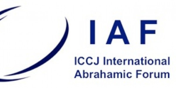 International Abrahamic Forum (IAF) on the terror attack in Christchurch, New Zealand