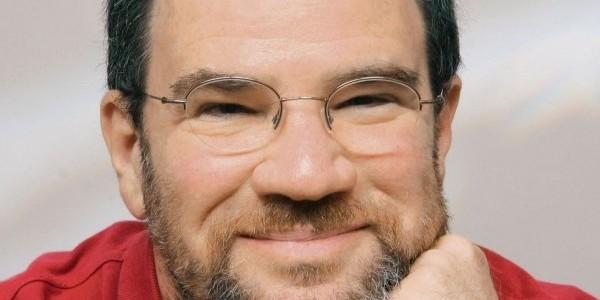 Eldad Beck: Nasze narody się nie znały