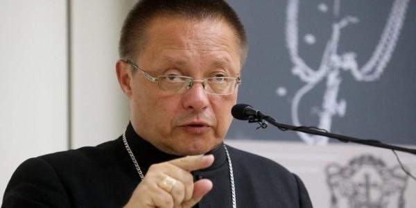 Arcybiskupa Grzegorz Ryś