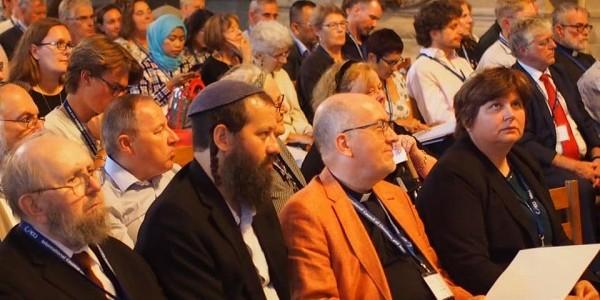 ICCJ - konferencja w Lund (2019)
