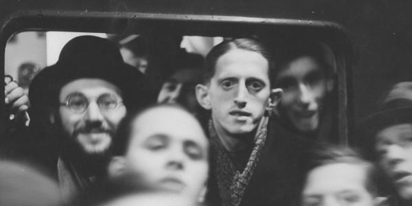 Żydzi emigruja do Palestyny