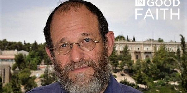 Alon Goshen-Gottstein is the founder and director of the Elijah Interfaith Institute. He is acknowledged as one of the world's leading figures in interreligious dialogue, specializing in brid