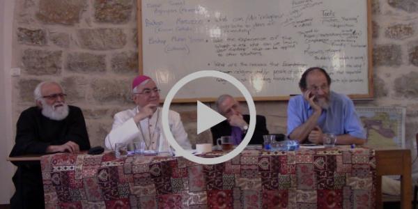 Panel of Christian Leaders