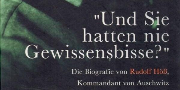 Manfred Deselaers :  Und Sie hatten nie Gewissensbisse? Das Buch, eine vollständige Übertragung der Doktordissertation von Manfred Deselaers, die an der Theologischen Fakultät der Päpstlichen