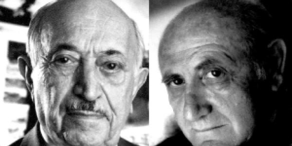 Urodzony w noc sylwestrową 1908. w Buczaczu, a dorastał we Lwowie - Szymon Wiesenthal i urodzony  27 maja 1927. w podzamojskiej Żółkiewce - Cywka Małchin