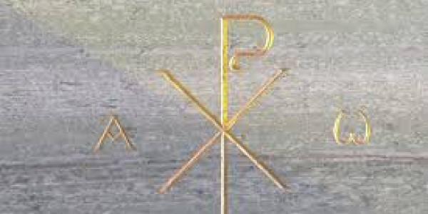 Pascha, Alfa i Omega