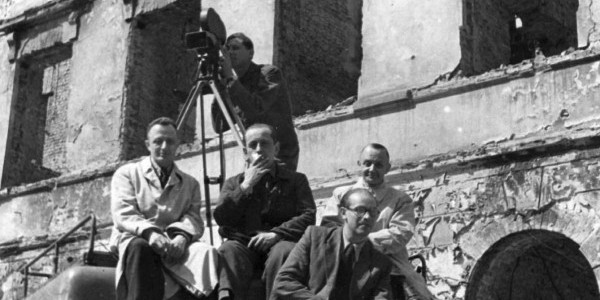 Polska Kronika Filmowa 1948