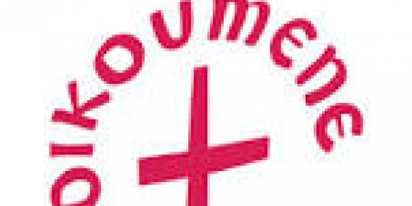 Światowa Rada Kościołów - logo