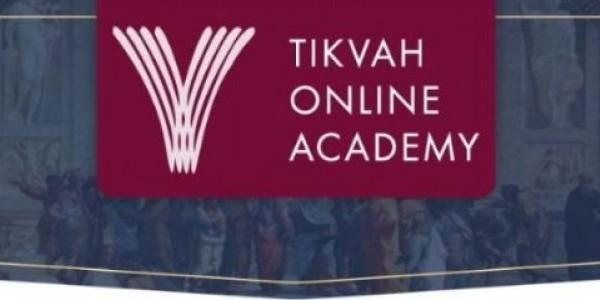 Tikvah Online Academy