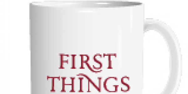Forst Things - logo