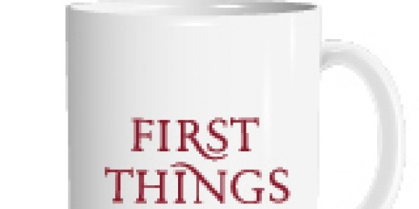 First Things