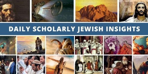 FREE JEWISH STUDIES FOR CHRISTIANS