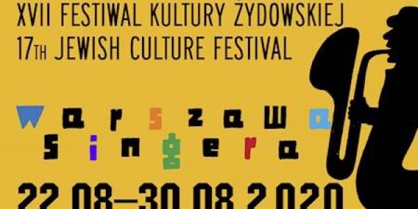 Warszawa Singera w Austriackim Forum Kultury w Warszawie