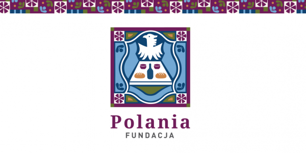 Fundacja Polania - logo