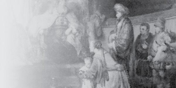 Pieśń Chany, matki proroka Samuela