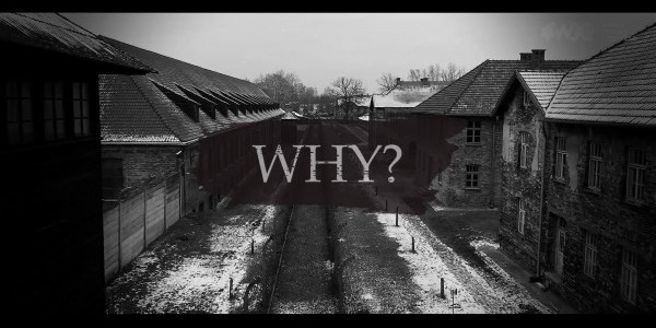 International Holocaust Remembrance Day -- Virtual Commemoration from Auschwitz