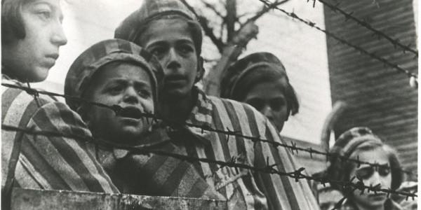 Auschwitz - dzieci