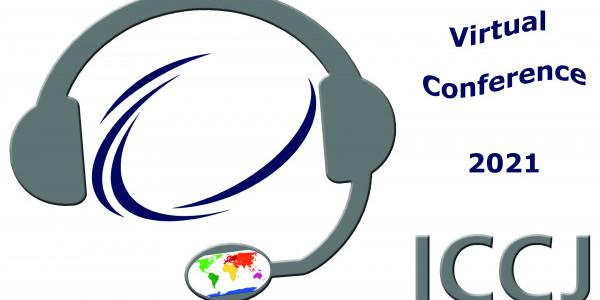 ICCJ virtual confrence