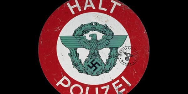 Porządek i Zagłada. Policja w nazistowskich Niemczech