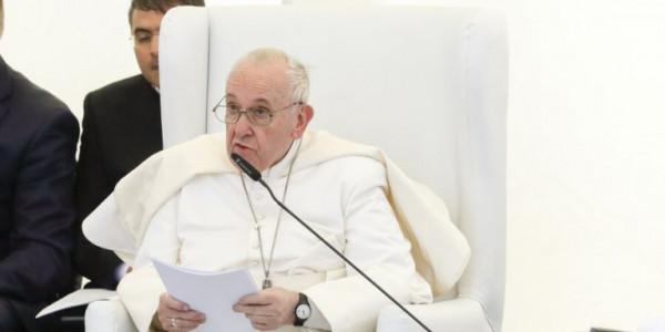 Franciszek w Ur