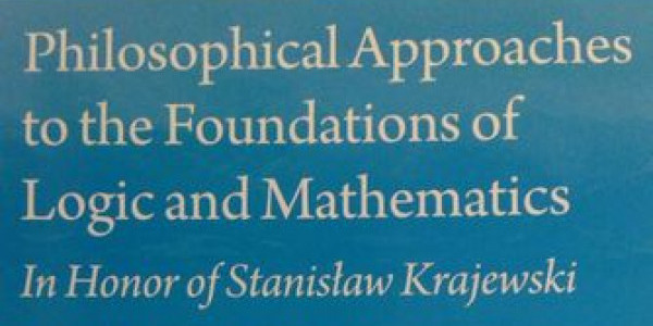 In Honor of Stanisław Krajewski