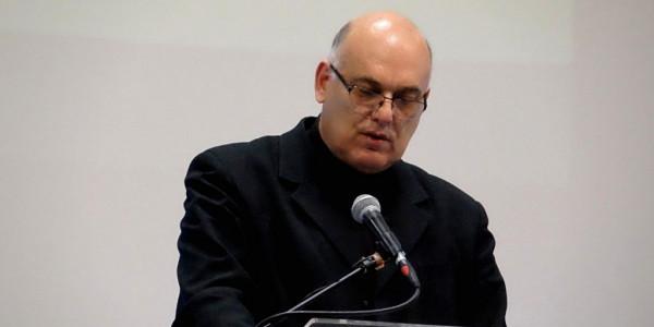 Ks. prof. Andrzej Perzyński