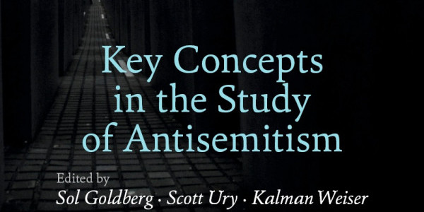 Key Concepts in the Study of Antisemitism