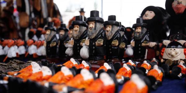 Figurki Żyda