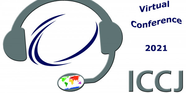 ICCJ Virtual Conference 2021