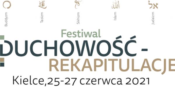 """Festiwal """"Duchowość – Rekapitulacje"""""""