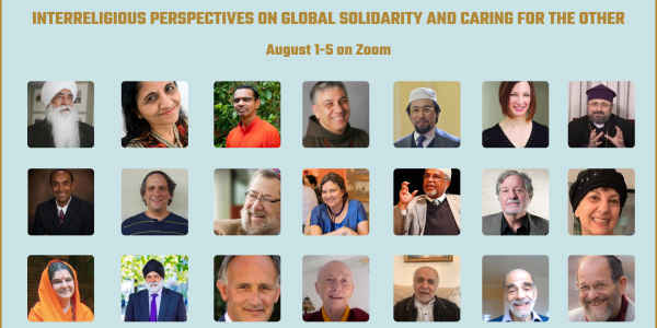 Interreligious Perspectives on Global Solidarity and Caring for the Other