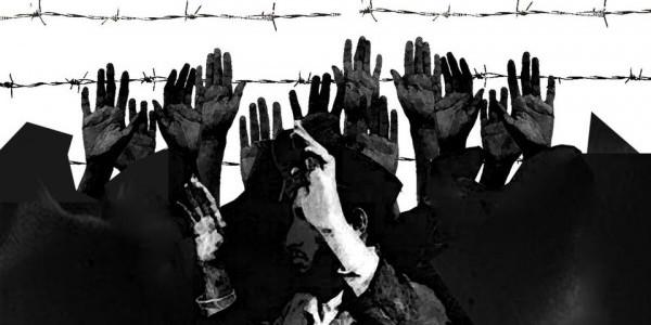 79. rocznica zagłady gett w Otwocku, Falenicy i Rembertowie