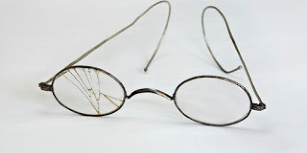 Okulary Korczaka
