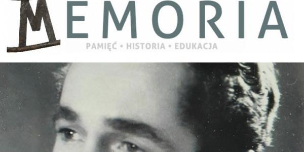 Magazyn Memoria 47