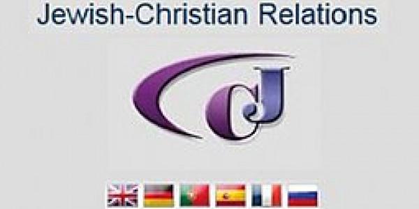 Jewish-Christian Relation