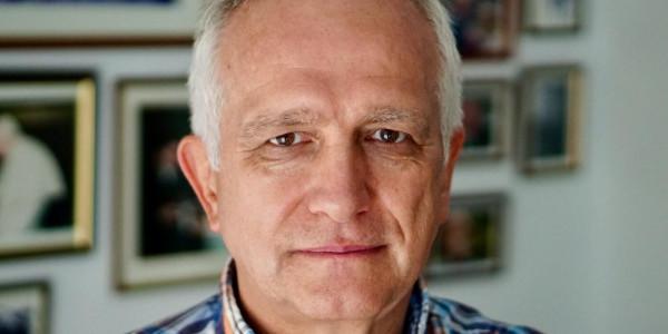 Zbigniew Nosowski. Fot. Więź