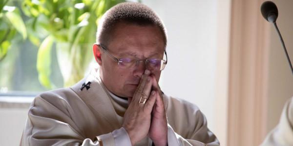 Abp Grzegorz Ryś