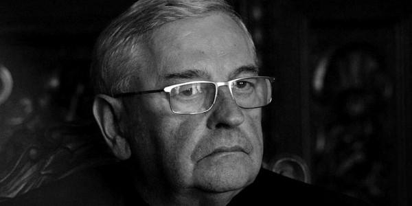 Bp Tadeusz Pieronek, wrzesień 2011. Fot. Adam Walanus / adamwalanus.pl