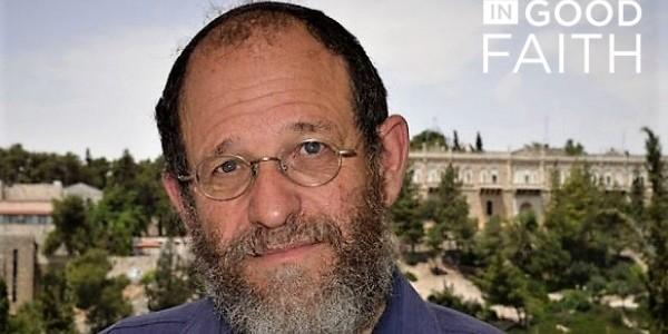 The Elijah Interfaith Institute's director, Dr. Alon Goshen-Gottstein
